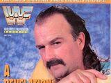WWF Magazine - May 1996