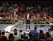 May 23, 1995 ECW Hardcore TV 9