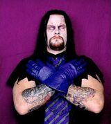 The Undertaker.103