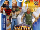 WWE Battle Packs 31