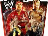 WWE Battle Packs 5