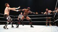 WWE Live Tour 2018 - Vienna.17