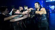 WWE Live Tour 2019 - Newcastle 18