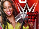 Naomi (WWE Series 56)