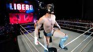 WWE World Tour 2018 - Leeds 6