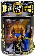 WWE Wrestling Classic Superstars 10 Bruno Sammartino