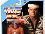 Jimmy Snuka (WWF Hasbro 1991)