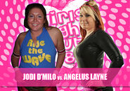AIW Girls Night Out 8 7
