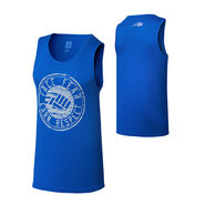 CENA Training Face Fear, Earn Respect Tank Top