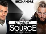 Enzo Amore (WWE Straight To The Source)