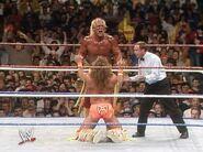 Hulk Hogan The Ultimate Anthology 8