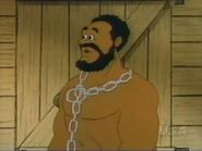 Junkyard Dog Cartoon