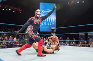 March 29, 2018 iMPACT! results.2