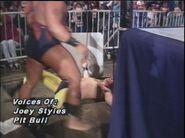 May 3, 1994 ECW Hardcore TV 12