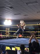 NXT House Show (August 10, 17' no.2) 4