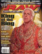 Raw Magazine Aug 2004