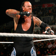 Taker ring Raw