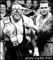 Vader US Champ