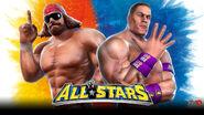 WWE All Stars Wallpaper.1