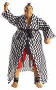 WWE Elite 15 Yokozuna