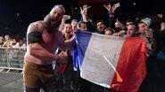 WWE Live Tour 2019 - Paris 10