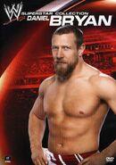 WWE Superstar Collection - Daniel Bryan DVD cover