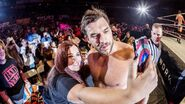 WWE World Tour 2015 - Barcelona 7