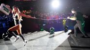 WWE World Tour 2017 - Madrid 14