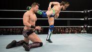 WWE World Tour 2018 - Aberdeen 2