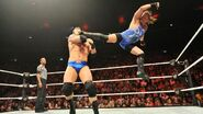 WWE WrestleMania Revenge Tour 2014 - Leeds.14