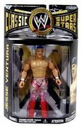 WWE Wrestling Classic Superstars 21 Jesse Ventura