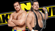 20140825 NXT-Takeover MatchPreview LIGHT dempsey-mojo c-home