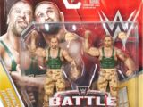 WWE Battle Packs 40 Bushwhackers