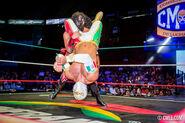 CMLL Domingos Arena Mexico (September 1, 2019) 23
