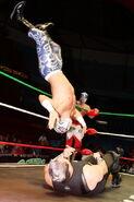 CMLL Martes Arena Mexico 11-14-17 12