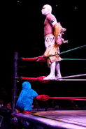CMLL Super Viernes 8-3-18 7
