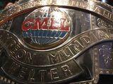 CMLL World Welterweight Championship
