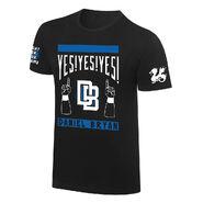 Daniel Bryan Main Event T-Shirt