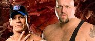 Extreme Rules 2009 Cena v Big Show
