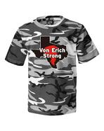 Kerry Von Erich Von Erich Strong T-Shirt