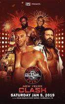 NWA New Years Clash
