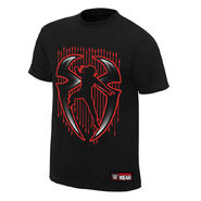 Roman Reigns This is My Yard Youth Authentic T-Shirt