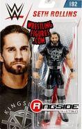 Seth Rollins (WWE Series 92)