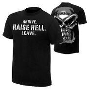 Stone Cold Steve Austin Raise Hell Retro T-Shirt