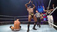 WWE House Show (December 5, 18') 18