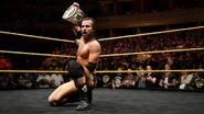 WWE United Kingdom Championship Tournament 2018 - Night 2.18