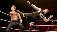 WWE World Tour 2015 - Stuttgart.16