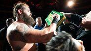 WWE World Tour 2018 - Frankfurt 19