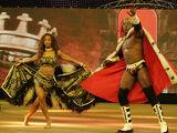 WrestleMania 23/Image gallery