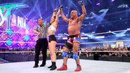 WrestleMania 34.56